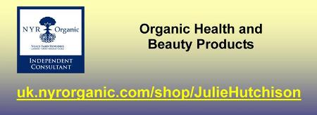 NYR Organic Health and Beauty Products, organic gifts, face products, cosmetics, body lotions, bath and shower, hair products, books, armoatherapy, mother and baby products, supplemtns and herbal remedies, sun protection, buy on line, gifts to UK, host a party, become a consultant